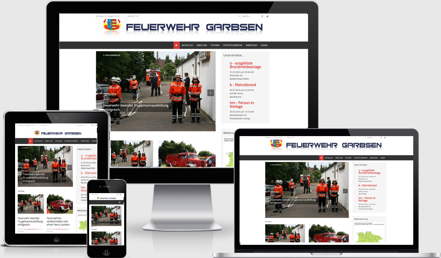 responsive ffgbs